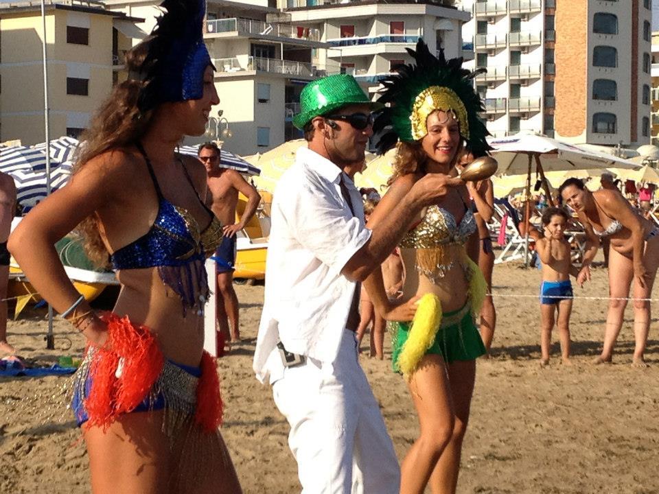 Samba Beach