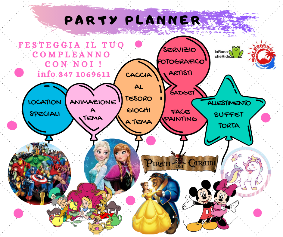 PARTY PLANNER (11)